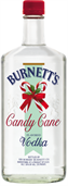 Burnett's Vodka Candy Cane